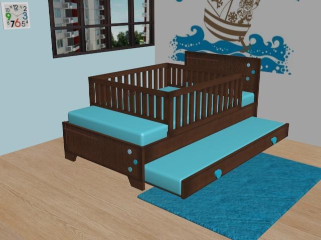 Cama cuna de madera modelos de cama cuna de madera tienda online especial de madera cama cuna - Cama cuna en madera ...